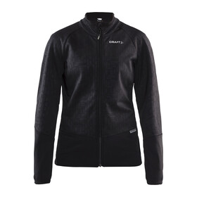 Craft Rime Jacket Women Black
